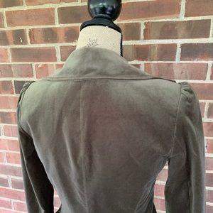 Laundry By Shelli Segal Jackets & Coats - Laundry by Shelli Segal velvet blazer jacket